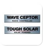 Часы Casio Wave Ceptor