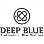 Часы для дайвинга Deep Blue