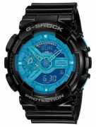 Casio G-SHOCK GA-110B-1A2