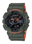 Casio G-SHOCK GA-110LN-3A