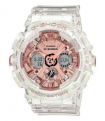 Casio G-SHOCK GMA-S120SR-7A