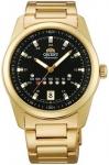 Часы Orient механические FP01001B