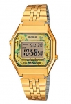 Часы Casio Digital LA680WEGA-9C