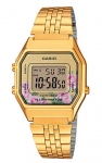 Часы Casio Digital LA680WEGA-4C