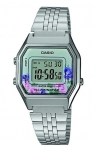 Часы Casio Digital LA680WEA-4C