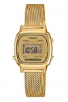Часы Casio Digital LA670WEMY-9E