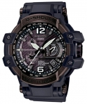 Часы Casio G-Shock GPW-1000V-1A