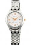 Часы Orient женские Basic Quartz SSZ44009W