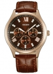 Часы Orient женские Fashionable Quartz FUX01001T