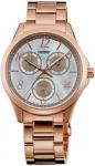 Женские часы Orient Fashionable Quartz SX09001W