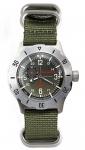 Часы Восток Командирские 350754 К-35