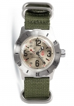 Часы Восток Командирские350749 К-35
