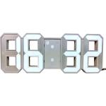 Настенные часы ST100D3DLED