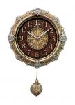 Настенные часы Sinix 411