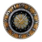 Настенные часы Sinix 403G