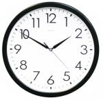 Настенные часы B&S HR-PA 305 B