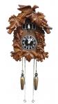 Настенные часы с кукушкой Sinix 601D
