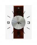 Настенные часы Sinix 5057C