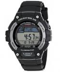Ремешок для часов Casio W-S220-1A