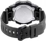 Ремешок для часов Casio AQ-S810W-1B
