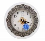 Настенные часы Sinix 1019-AW