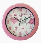 Детские настенные часы La Mer GD027