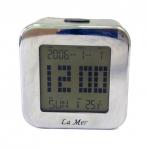 Электронные часы-будильник La Mer MDG2199