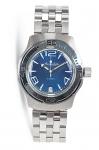 Часы Восток Амфибия 160272