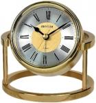 Настольные часы с будильником Rhythm CRE958NR18