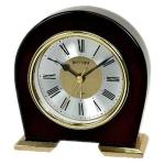 Настольные часы Rhythm будильником CRE959NR06
