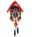 Часы с кукушкой RHYTHM 4MJ236BR06