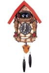 Часы с кукушкой RHYTHM 4MJ415-R06