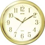 Настенные часы Rhythm 4KG634WS69