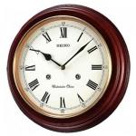 Часы настенные Seiko QXH202BN