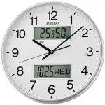 Часы настенные Seiko QXL013SN