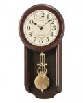 Часы настенные Seiko QXH063BN