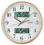 Часы настенные Seiko QXL014GN