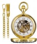 Карманные часы Полет Русское время 2176502