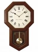 Часы настенные Seiko QXH110BL