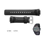 Ремешок для часов Casio G-7510-1V
