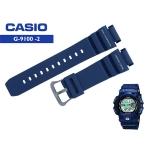 Ремешок для часов Casio G-9100-2