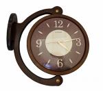 Настенные часы на подвесе Двусторонние Kairos AT333