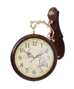 Настенные часы на подвесе Двусторонние Kairos AT-2030В