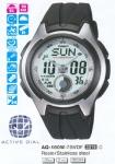 Ремешок для часов Casio AQ-160W-7B