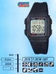 Ремешок для часов Casio F-201 - 10075268