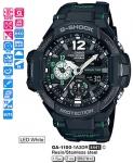 Ремешок для часов Casio GA-1100-1a3