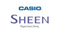 Часы Casio Sheen