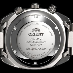 инструкция к часам Orient - фото 8